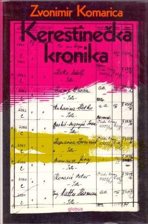 Kerestinečka kronika Zvonimir Komarica tvrdi uvez