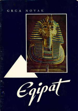 Grga Novak - Egipat