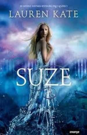 Kate Lauren - Suze