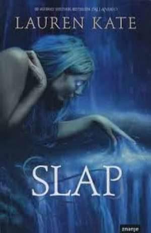 Lauren Kate - Slap