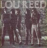 Gramofonska ploča Lou Reed New York LSSIR 73287, stanje ploče je 10/10