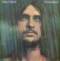 Gramofonska ploča Mike Oldfield Ommadawn LP 5559, stanje ploče je 10/10