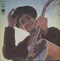 Gramofonska ploča Bob Dylan Nashville Skyline CBS 63601, stanje ploče je 10/10