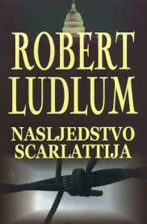 Ludlum Robert - Nasljedstvo scarlattija