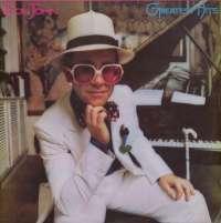 Gramofonska ploča Elton John Greatest Hits LSDJM 70665, stanje ploče je 8/10
