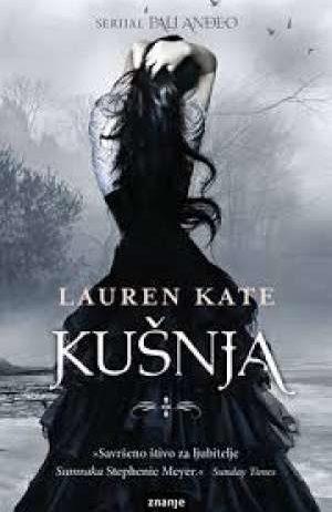 Kate Lauren - Kušnja*