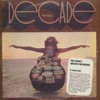 Gramofonska ploča Neil Young Decade REP 64037, stanje ploče je 10/10
