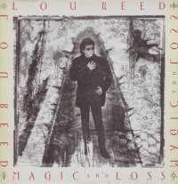 Gramofonska ploča Lou Reed Magic And Loss LP -7-1 2036332, stanje ploče je 10/10