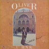 Gramofonska ploča Oliver Dragojević Uz Sudjelovanje Klape Trogir I VIS Faraoni Oliver U HNK LP-6-2 2 020850, stanje ploče je 10/10