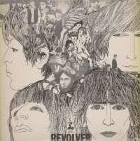 Gramofonska ploča Beatles Revolver LSPAR-70760, stanje ploče je 10/10