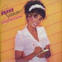 Gramofonska ploča Donna Summer She Works Hard For The Money 2222027, stanje ploče je 8/10