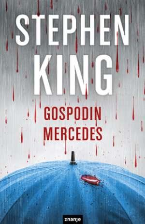 Gospodin Mercedes King Stephen meki uvez