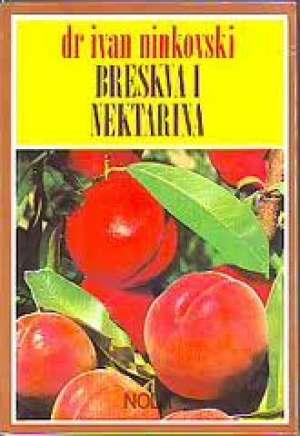 Breskva i nektarina Ivan Ninkovski meki uvez