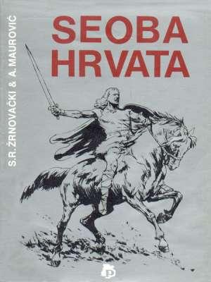 S.r. žrnovački, A. Maurović - Seoba hrvata
