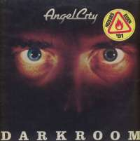 Gramofonska ploča Angel City Darkroom EPC 84502, stanje ploče je 10/10