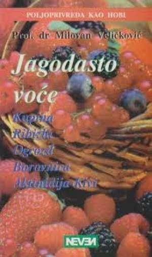 Milovan Veličković - Jagodasto voće