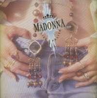 Gramofonska ploča Madonna Like A Prayer LSSIR 73285, stanje ploče je 10/10