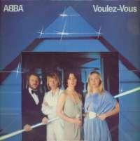 Gramofonska ploča ABBA Voulez-Vous POLS 292, stanje ploče je 8/10