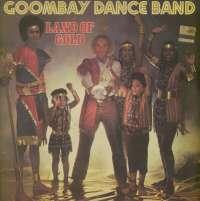 Gramofonska ploča Goombay Dance Band Land Of Gold CBS 84661, stanje ploče je 10/10