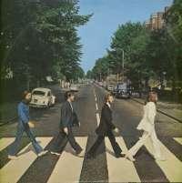Gramofonska ploča Beatles Abbey Road LPSV-P-379, stanje ploče je 9/10