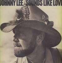 Gramofonska ploča Johnny Lee Sounds Like Love ASY 960147, stanje ploče je 9/10