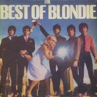 Gramofonska ploča Blondie Best Of Blondie LL 0760, stanje ploče je 8/10