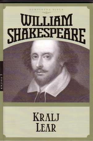 Kralj Lear Shakespeare William meki uvez