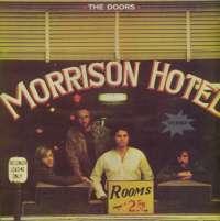 Gramofonska ploča Doors Morrison Hotel ELK 42080, stanje ploče je 10/10