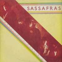 Gramofonska ploča Sassafras Wheelin N Dealin LSCHR 70789, stanje ploče je 10/10