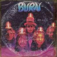 Gramofonska ploča Deep Purple Burn LSPUR 70613, stanje ploče je 10/10