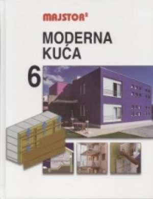 Moderna kuća Tomislav Toth tvrdi uvez