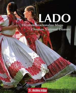 G.a. - Lado - hrvatsko nacionalno blago