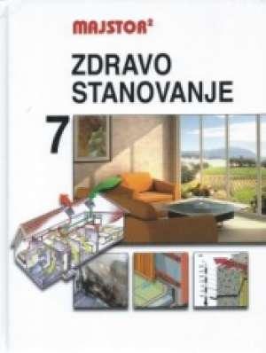 Zdravo stanovanje Tomislav Toth tvrdi uvez