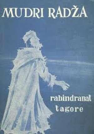 Mudri Radža Tagore Rabindranath meki uvez