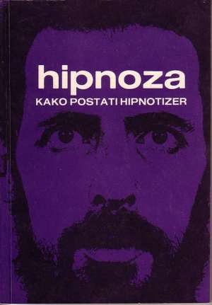 Hipnoza - kako postati hipnotizer Jean LeClerc meki uvez