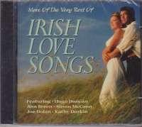 Various Artists - Irish Love Songs