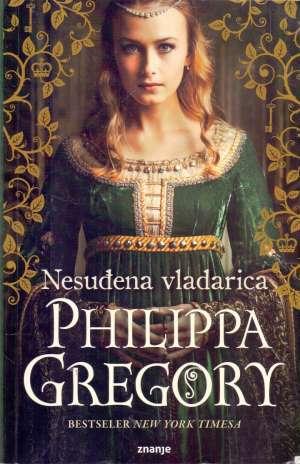 Nesuđena vladarica Gregory Phillipa meki uvez