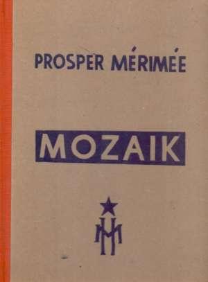 Merimee Prosper - Mozaik