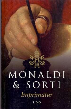 Imprimatur Monaldi Rita, Sorti Francesco meki uvez