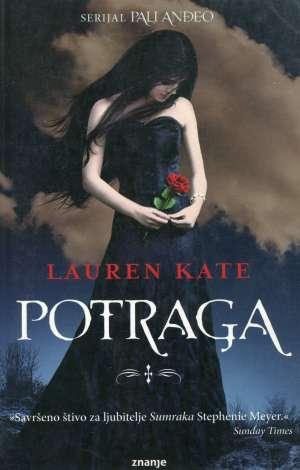 Kate Lauren - Potraga