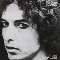 Hard Rain Bob Dylan