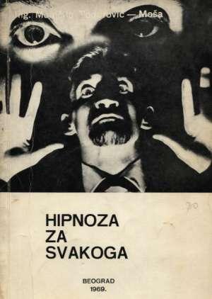 Hipnoza za svakoga Momčilo Todorović meki uvez