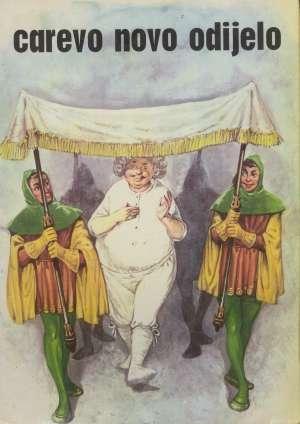 Hans Christian Andersen - Carevo novo odijelo