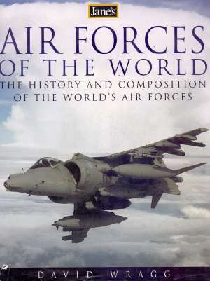 David Wragg - Air forces of the world