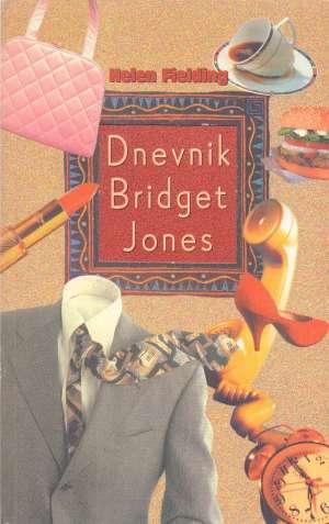 Dnevnik Bridget Jones Fielding Helen meki uvez