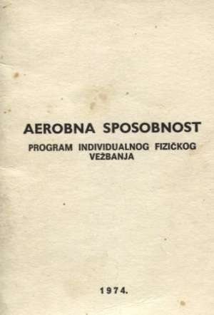 Aerobna sposobnost G.a. meki uvez