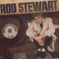 Gramofonska ploča Rod Stewart Every Beat Of My Heart 925 446-1, stanje ploče je 10/10