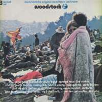 Gramofonska ploča Woodstock - Music From The Original Soundtrack And More John B. Sebastian / Canned Heat / Richie Havens / Country Joe & The Fish... ATL 60001, stanje ploče je 10/10