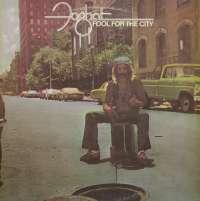 Gramofonska ploča Foghat Fool For The City BR 6959, stanje ploče je 9/10