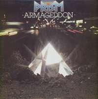 Gramofonska ploča Prism Armageddon 9242-2001, stanje ploče je 10/10